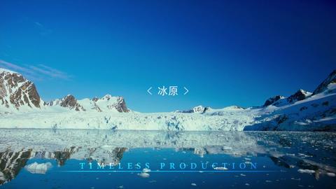 【Timeless时光映画】北冰洋之恋三机+提前