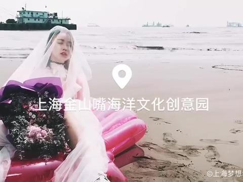 花海+城市沙滩+主题新景