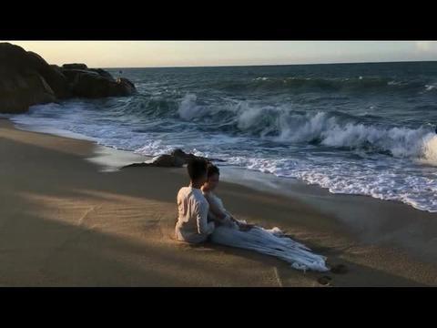 【3天2晚住宿】圣托里尼+游艇+礁石+海景+包邮