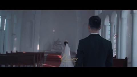 【Queen奎因视觉】世界大观 森系 欧式 教堂